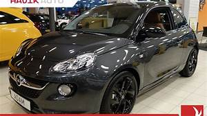 Opel Adam Unlimited : opel adam unlimited 90pk 3d opc line youtube ~ Medecine-chirurgie-esthetiques.com Avis de Voitures