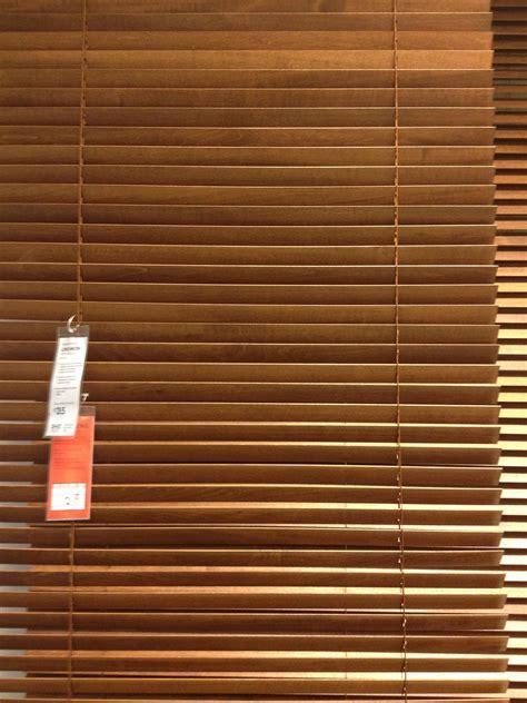 Jalousien Holz Ikea by Wooden Blinds Ikea Lounge Ideas Kitchen Blinds