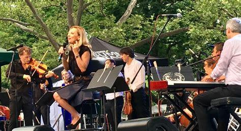 new york jazz festival us a centennial voyage aka the bridge theater pizzazz