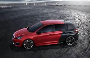 Prix 308 Peugeot : prix peugeot 308 gti 2015 partir de 37 200 euros photo 3 l 39 argus ~ Gottalentnigeria.com Avis de Voitures