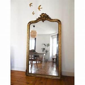 Miroir Baroque Noir : les 25 meilleures id es concernant miroir baroque sur pinterest baroque moderne russie et ~ Teatrodelosmanantiales.com Idées de Décoration