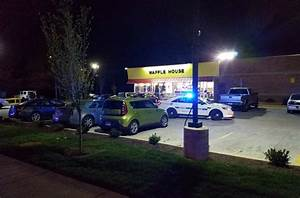 Gunman Fled Nude from Waffle House Shooting, Police Say ...