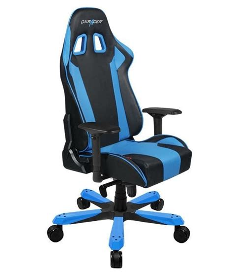 dxracer chaise dxracer king ks06 series gaming chair neck lumbar