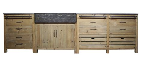 meubles cuisine bois brut meuble cuisine bois brut obasinc com