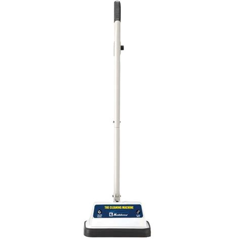 koblenz p620 cleaning machine floor polisher with counter