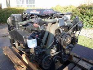Mercruiser Marine Engine Gm V8 Cylinder Number 9 Service