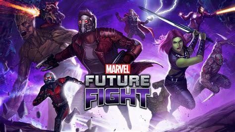 Netmarble Team Talks Marvel's Future Fight And Plans To