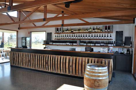 clonakilla review  winery cellar door cellar door