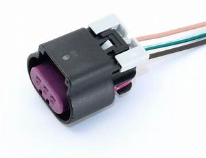Gm Ls3 Oil Temp And Oil Level Sensor Wiring Connector