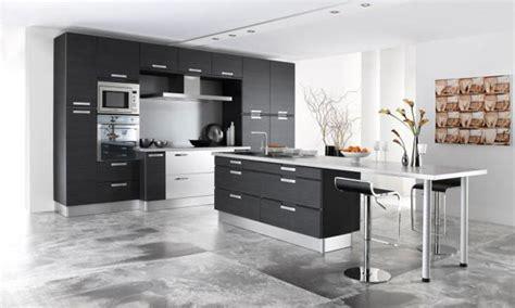 sur la cuisine la cuisine ouverte sur le salon bonne ou mauvaise idée