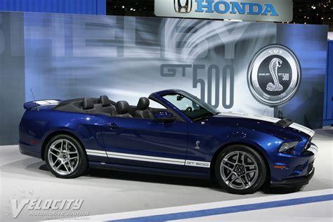 2018 Gt500 Autos Weblog