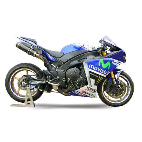 Motorradaufkleber  Bikedekore  Wheelskinzz  Yamaha R1