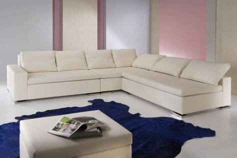 offerte divano angolare divano angolare maurizio divani santambrogio