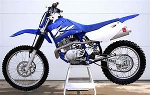 2003 Yamaha Ttr125l       Revivemotoparts Com
