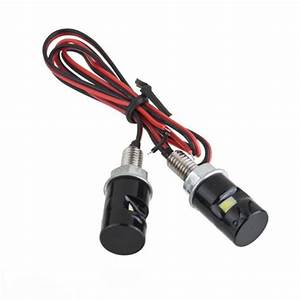 Eclairage De Plaque Moto : kit led clairage de plaque moto led auto discount ~ Medecine-chirurgie-esthetiques.com Avis de Voitures