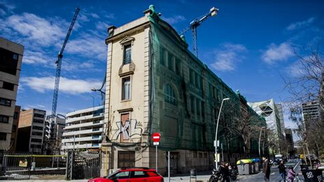 Una Veintena De Fincas Municipales Esperan Una Costosa