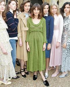 Alexa Chung launches her own label