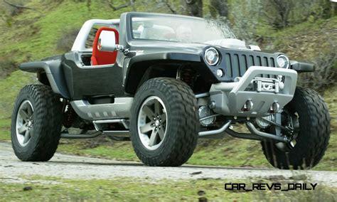2017 jeep hurricane 2005 jeep hurricane