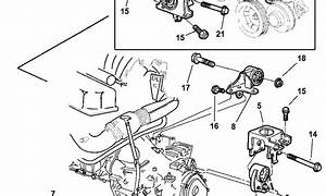 99 Dodge Caravan Engine Diagram