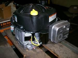 Small Engine Source Com 21r707