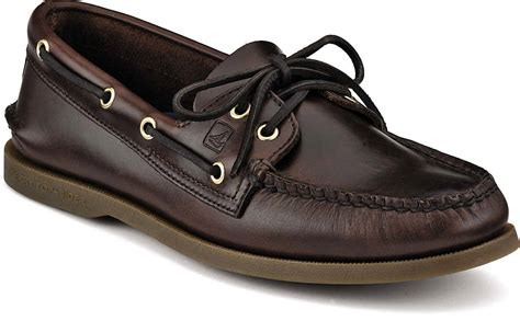 Boat Shoes En by Sperry S Authentic Original Boat Shoe Free Shipping