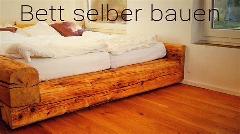 Tisch Aus Alten Balken Selber Bauen by Tisch Aus Balken Bauen Cool Schritt With Tisch Aus Balken