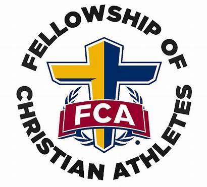Fca Fellowship Christian Athletes Sports Breakfast Than