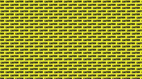 caution   clip art  clip art