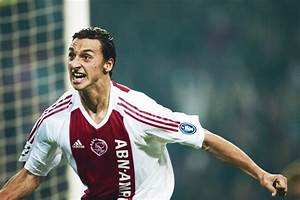 The making of Zlatan Ibrahimović at Ajax  Ajax