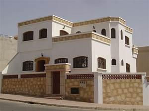 Maison Au Maroc : exemple de maisons marocaines album photos les 3 gadiris ~ Dallasstarsshop.com Idées de Décoration