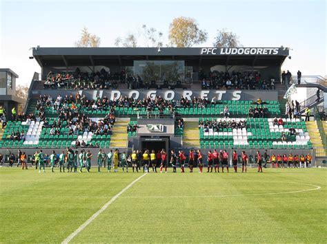 ludogorets arena wikipedia