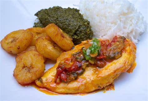 le marché des cours de cuisine poulet à l 39 huile de palme sauvage food la cuisine à quatre mains