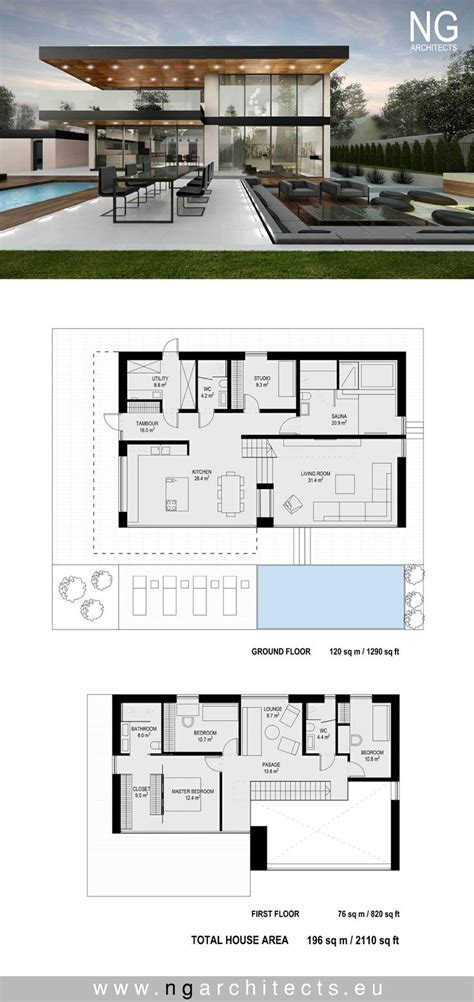 home architect plans home design modern villa house plans kevrandoz luxamcc