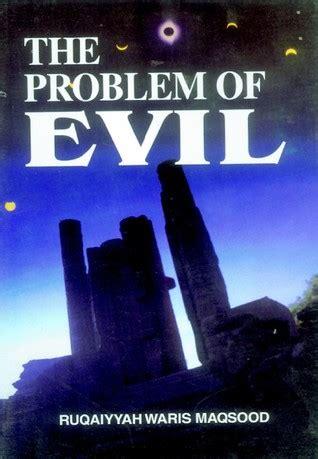 problem  evil  ruqaiyyah waris maqsood reviews