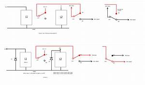 2 Pole Relay Wiring Diagram  U2013 Volovets Info