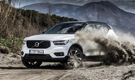 volvo xc release date  price  rated suv