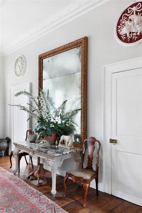 quel miroir  entree choisir pour son interieur jolies