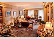 Inside Joan Rivers' Opulent New York Apartment Overlooking