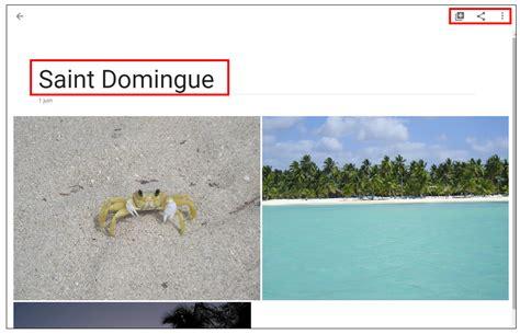 Google, photos : accédez toutes vos photos et organisez-les