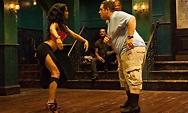 Cuban Fury – review | Peter Bradshaw | Film | The Guardian