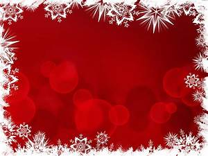 Christmas Backgrounds Picture