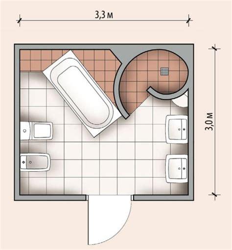 Modern Bathroom Floor Plans by Personalized Modern Bathroom Design Created By Ergonomic