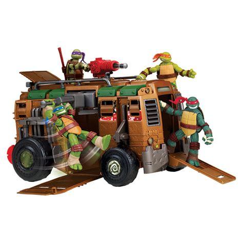 obligation siege auto tortues le camion de combat giochi king jouet