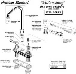 how to repair standard kitchen faucet bathroom sink faucet parts images pictures becuo