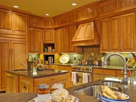 mission style kitchen cabinets pictures options tips ideas hgtv