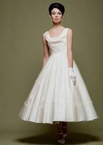 50s style wedding dress wedding ideas With 50 wedding dress