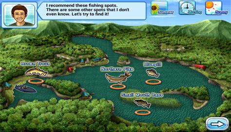 Boat Fishing Games Android by Bass N Guide Lure Fishing Android Apps On Google Play