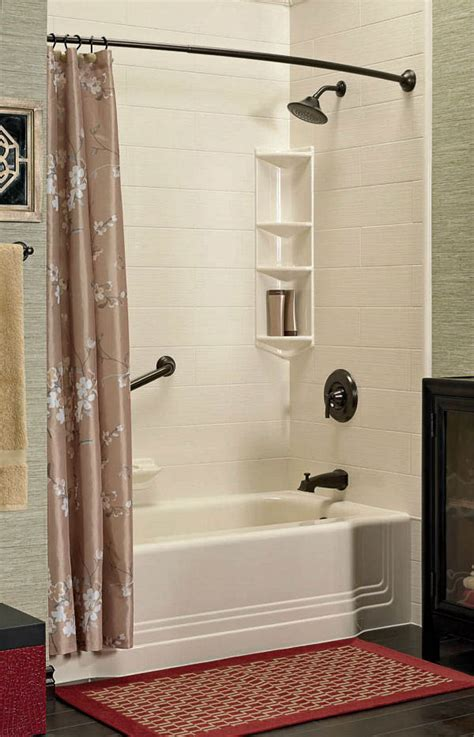 Bathroom Remodeling  New Bathroom Faucets  Bath Fitter