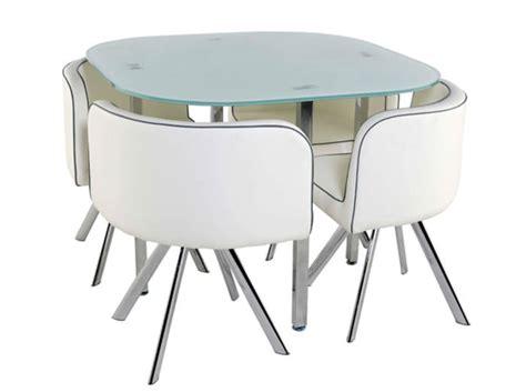 table de cuisine chez fly table cuisine gain de place coin repas dans une