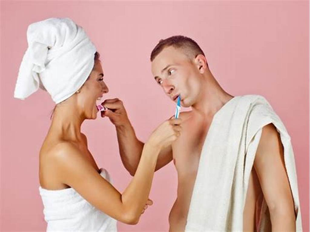 #Setting #Couple #Goals #For #Mutual #Skin #Care #Routine #That #Can